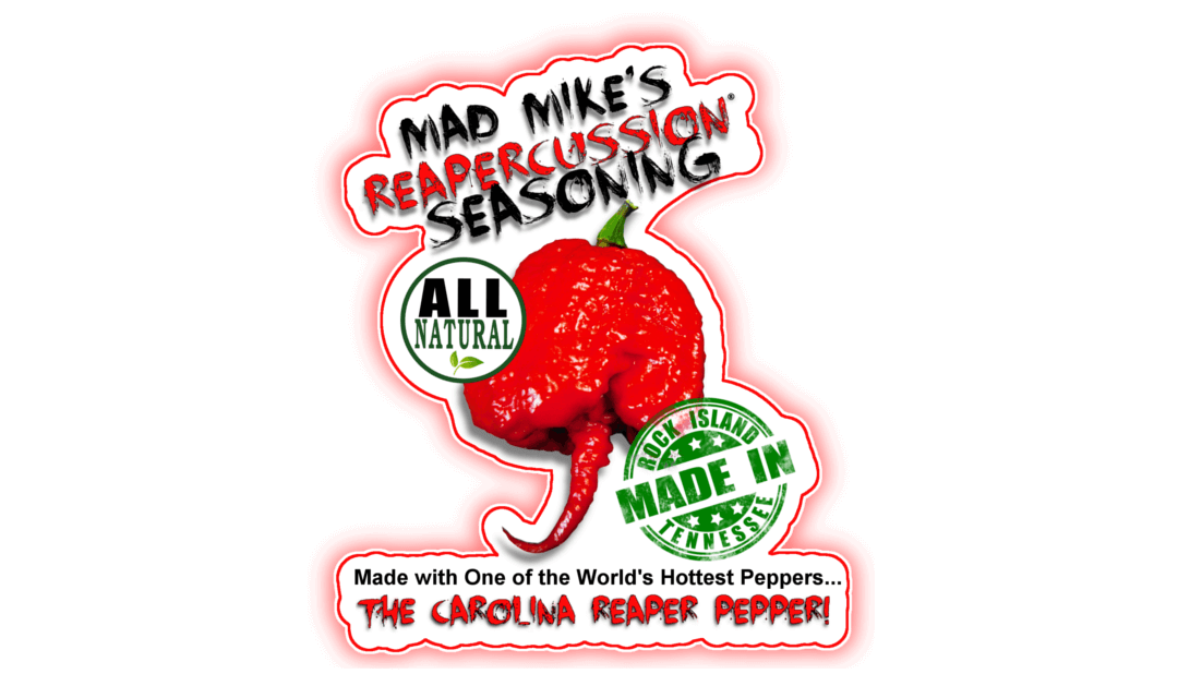 Mad Mike's Salsa